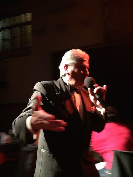El hombre torpe de los Estados Unidos en Buenos Aires || The awkward man from the United States in Buenos Aires
