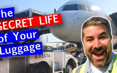 Exploring the Ramp at The World's Busiest Airport