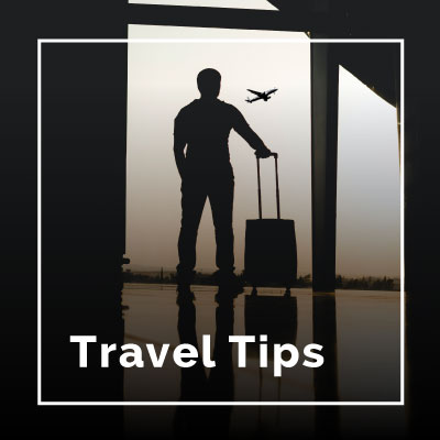 travel and tips